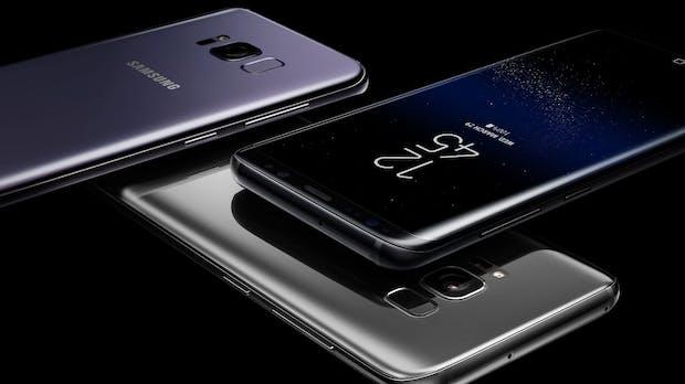 Samsung entwickelt Batterie, die 5-mal schneller auflädt