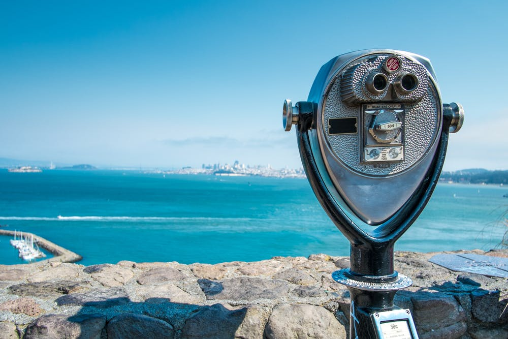 SEO-Ausblick: Was wird 2018 wichtig?