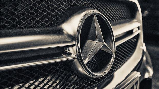Mobicoin: Daimlers neue Kryptowährung belohnt umweltschonendes Fahren