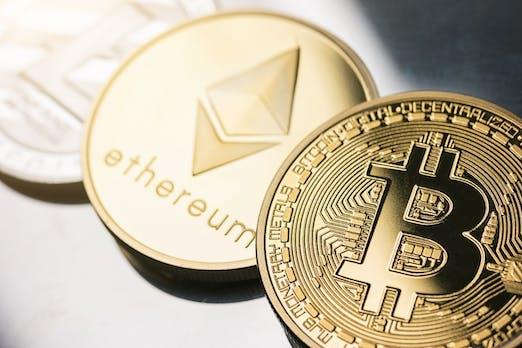Google verbietet Werbung für Kryptowährungen