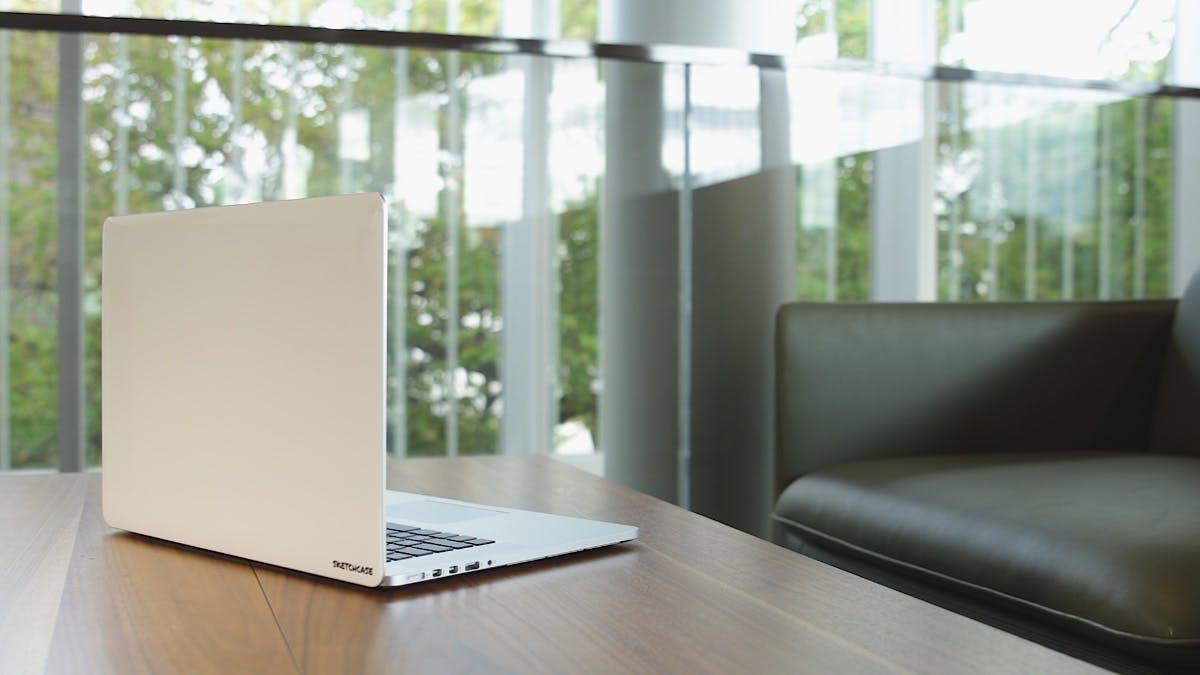 Sketchcase macht deinen Laptop zum mobilen Whiteboard