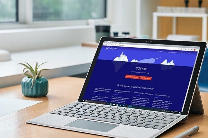 Kostenloses Microsoft-Tool sagt dir, wie gut deine Website ist
