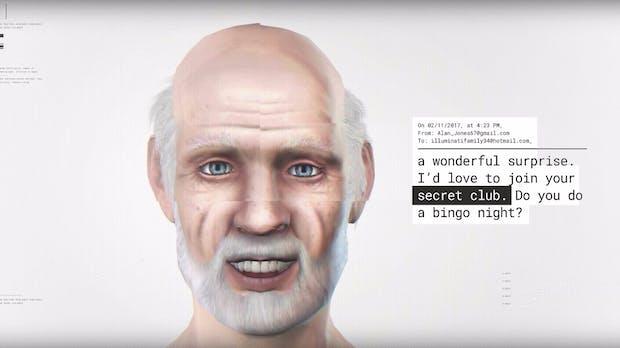 Dieser Chatbot nervt Online-Betrüger zu Tode