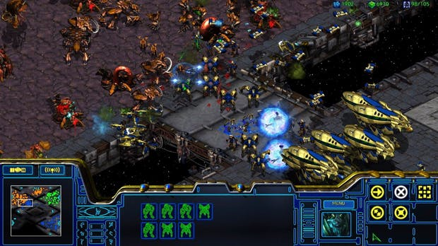 KI schlägt uns zwar in Go – aber in Starcraft haben wir Menschen noch die Oberhand