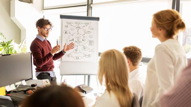Wenn Startups groß werden: 7 Tipps, wie aus Gründern gute Führungskräfte werden