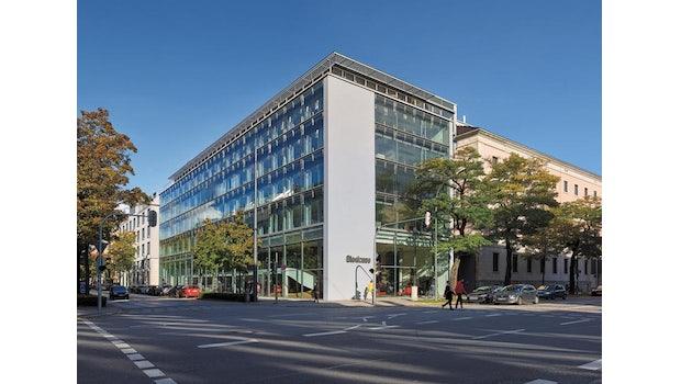 LINC in München. (Foto: Steelcase)