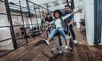 Stiftung Warentest: Das sind die 3 besten Bürostühle