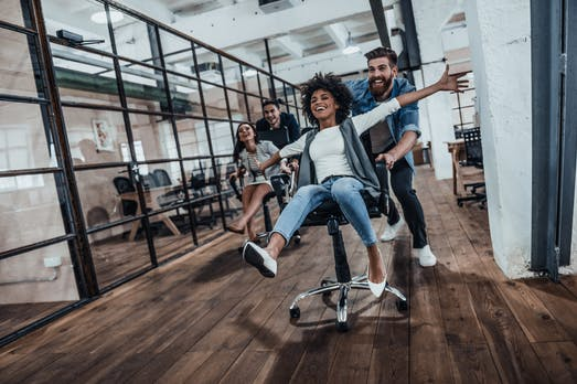 Das Sind Die 3 Besten Bürostühle