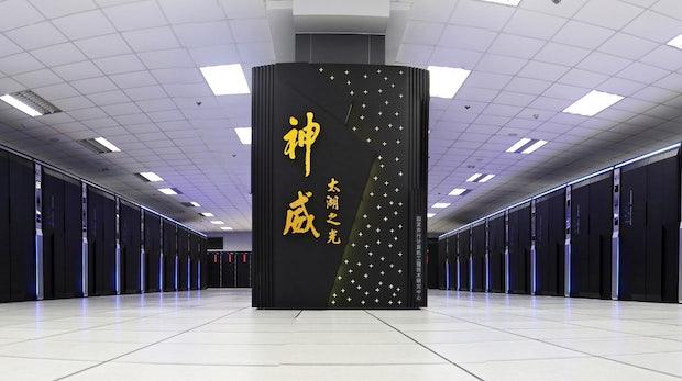 Die 500 schnellsten Supercomputer der Welt laufen alle mit Linux
