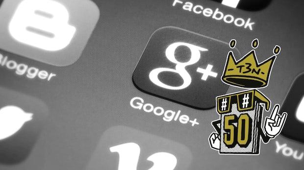 t3n-Artikel im Wandel der Zeit: Warum wir dachten, dass Google+ Facebook ablösen würde und was wirklich geschah