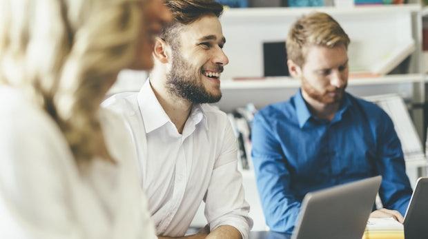 New Work meets Company-Rebuilding: Für eine starke Unternehmenskultur