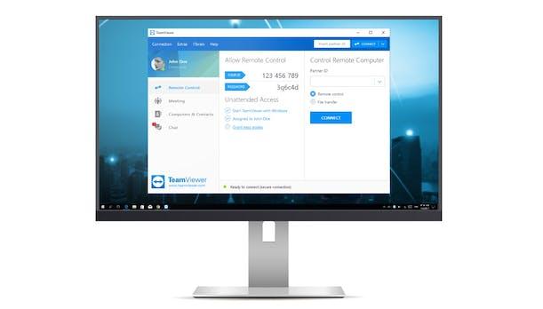 Teamviewer 13 bringt iOS-Screensharing und nativen Linux-Client
