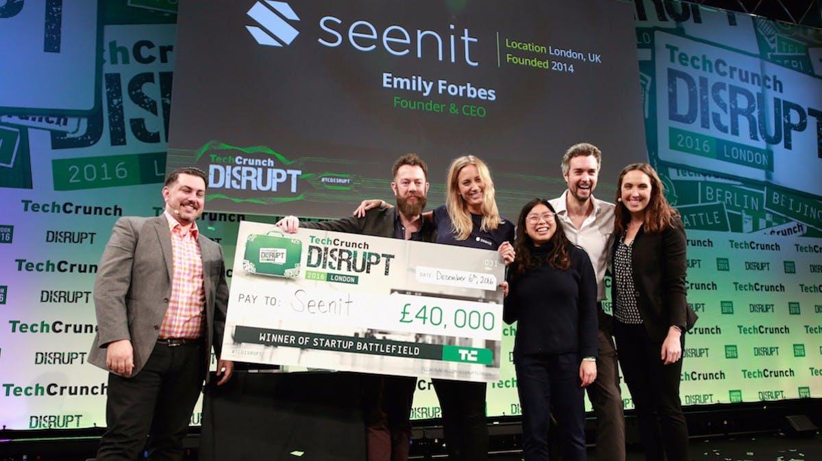 TechCrunch Disrupt Berlin: Die internationale Bühne für Startups und Tech-Enthusiasten