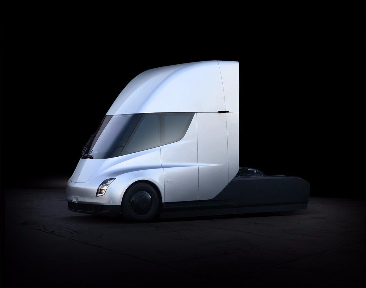 Nikola verklagt Tesla wegen E-Truck Semi auf 2 Milliarden Dollar