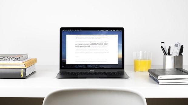 Texteditoren: 7 geniale Schreibhelfer für Profis