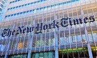 Erfolgreich mit Paywall: New York Times könnte Umsätze auf 579 Millionen Dollar steigern