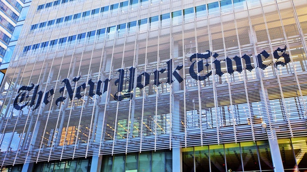 Targeting ohne Drittanbieter: New York Times will Tracking-Cookies loswerden