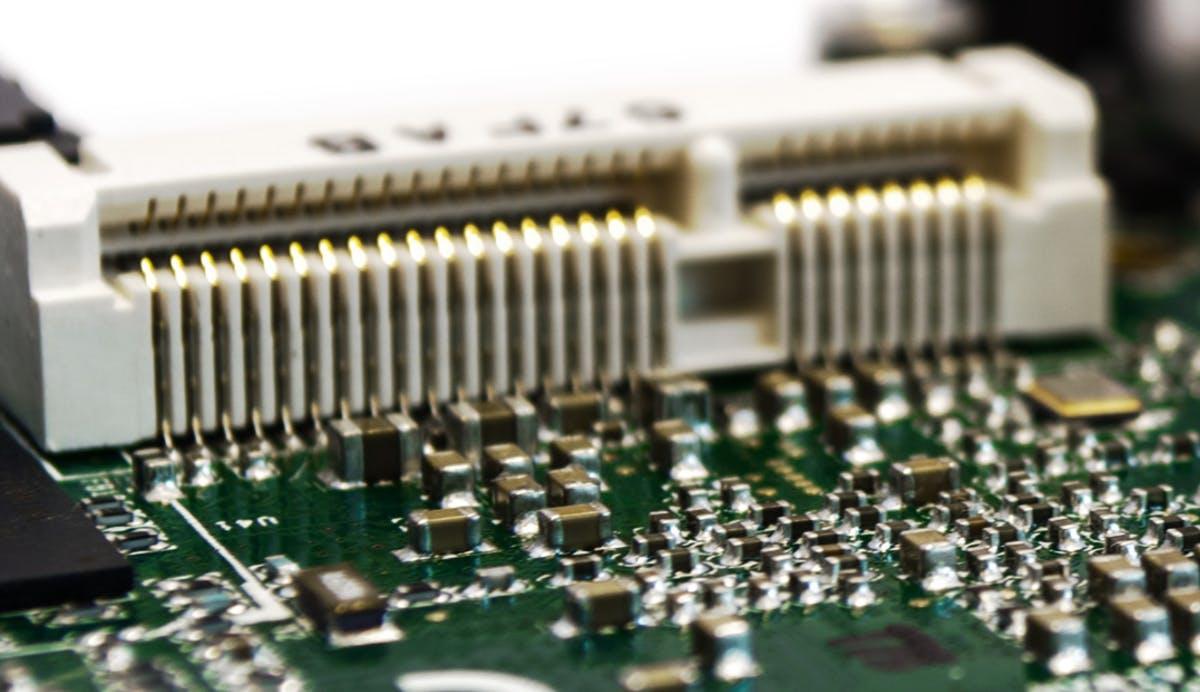 Intel und Up Squared: x86-Prozessor wie einen Arduino programmieren