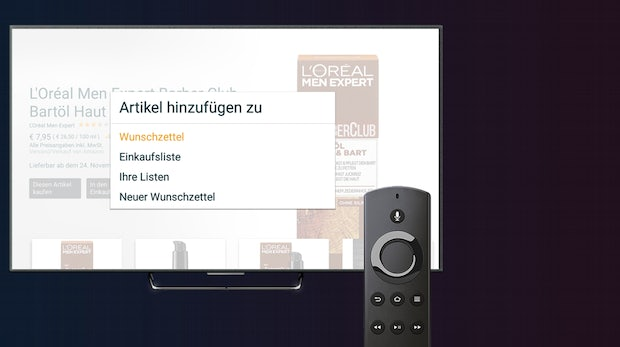 So wollen Amazon und Waipu das Couch-Shopping revolutionieren
