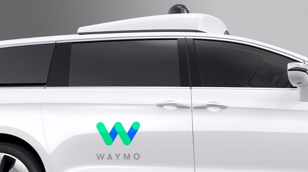 Waymo arbeitet mit Honda an eigenen autonomen Autos