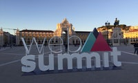 Web Summit: Die Tech-Szene beginnt sich vor sich selbst zu fürchten