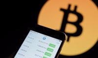 Bitcoin-Kurs bricht massiv ein