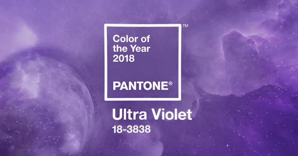 pantone hat gew hlt das ist die farbe des jahres 2018 t3n digital pioneers. Black Bedroom Furniture Sets. Home Design Ideas