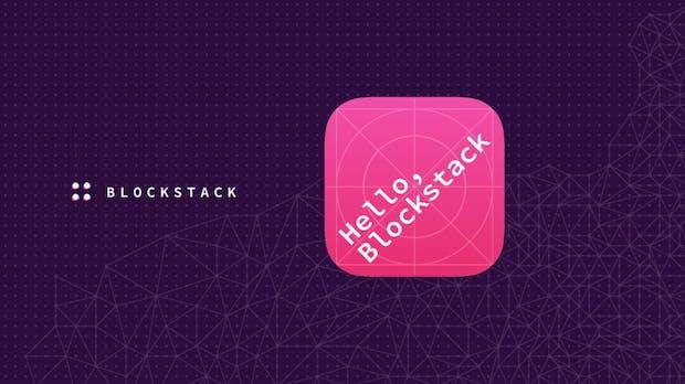 Blockstack: Dezentrales Internet mit Datenkontrolle holt per ICO 53 Millionen Dollar