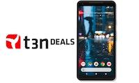 t3n-Deal des Tages: 150 Euro beim Google Pixel 2 XL mit 64 GB sparen