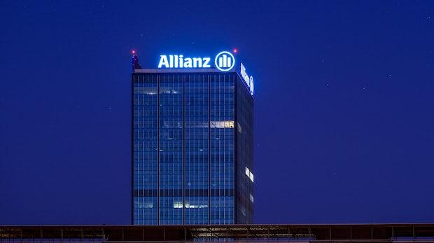 Allianz stockt Startup-Fonds auf eine Milliarde auf