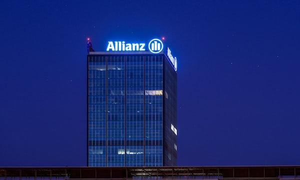 Bündnis mit Microsoft: Allianz wird Softwareanbieter