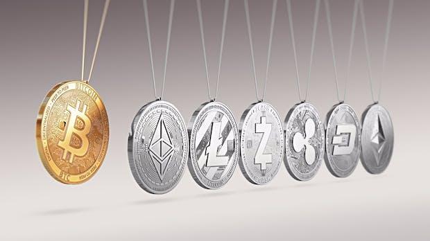 Altcoins im Höhenflug: Alternative Kryptowährungen profitieren von schwächelndem Bitcoin