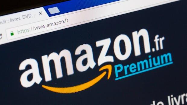 Unterdrückung von Händlern: Amazon droht Millionenstrafe in Frankreich