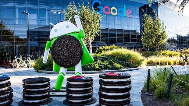 Google ist die wertvollste Marke der Welt: 8 deutsche Firmen in den Top 100