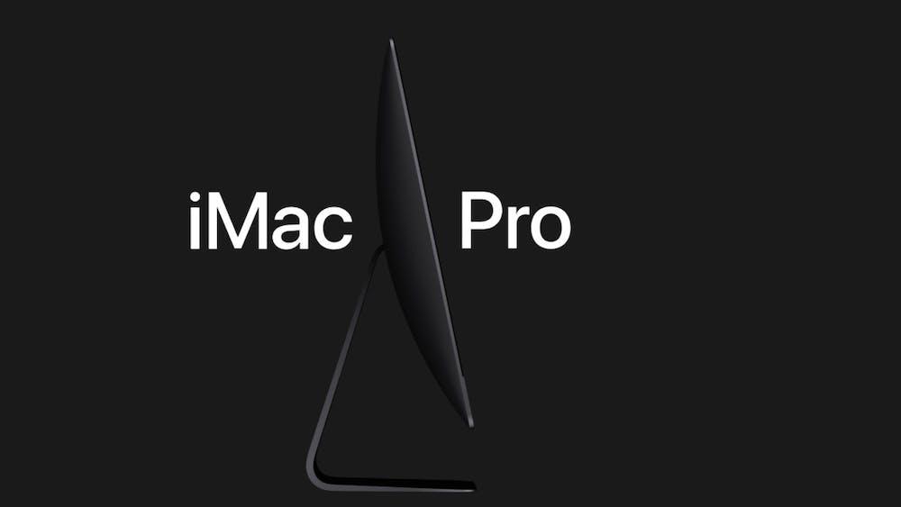 Der iMac Pro hatte im März 2019 schon ein kleineres Upgrade erhalten. (Bild: Apple)