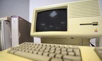Lisa: Apples erstes Betriebssystem mit grafischer Nutzeroberfläche wird Open Source