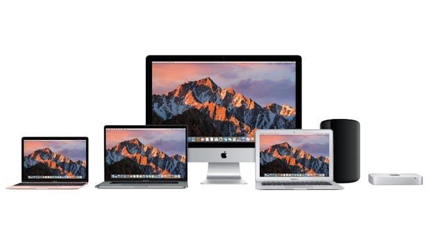 Macbook und mehr: Was Apple im ersten Halbjahr 2018 alles vorstellen könnte