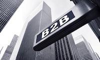 B2B-Marketingtrends 2018: B2B vs. B2C war gestern