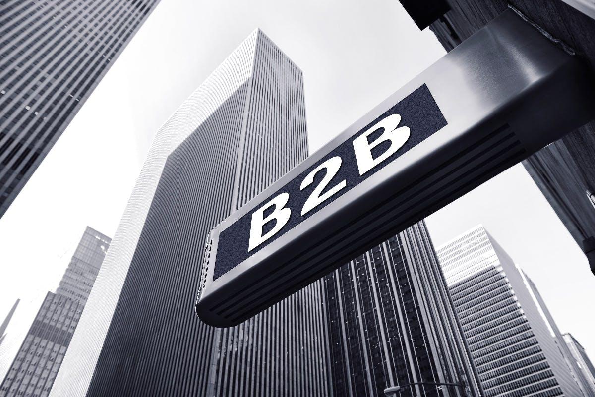 B2B-E-Commerce-Studie: 1,3 Billionen Euro Umsatz in Deutschland