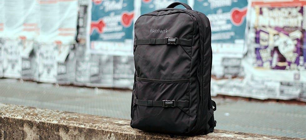 Vom hässlichen Klotz zum smarten Business-Rucksack: So entstand der Backpack Pro mit Hilfe der t3n-Crew