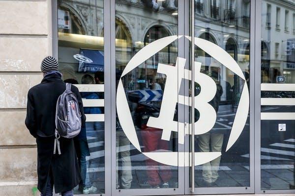 Bitcoin-Dilemma: Wie Handel und Industrie sich von der Kryptowährung abwenden
