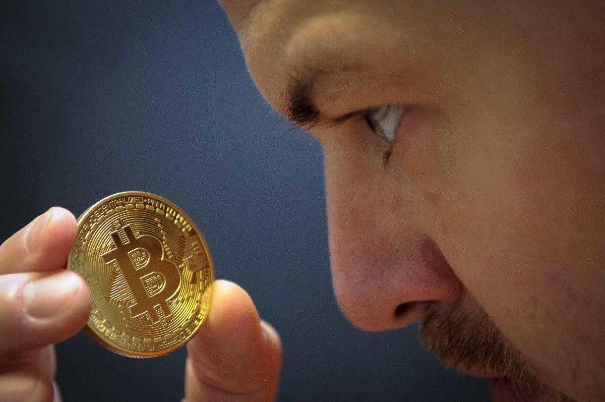 Bitcoin durchbricht erstmals Marke von 20.000 Dollar