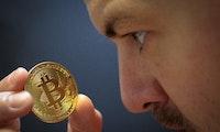 Weihnachtsboom: Bitcoin-Kurs schießt über 25.000 Dollar hinaus