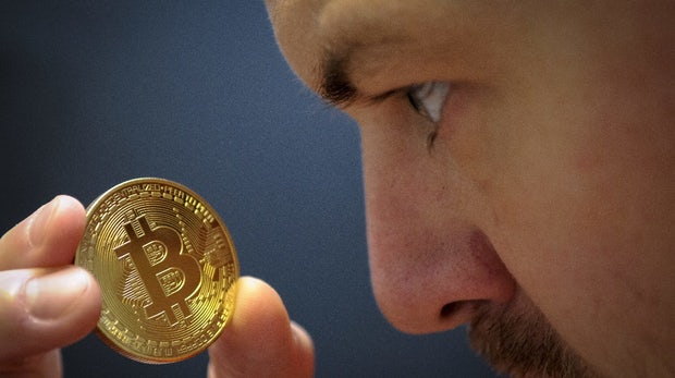 Bitcoin mit bestem Start ins Jahr seit 2012 – und der Boom soll anhalten