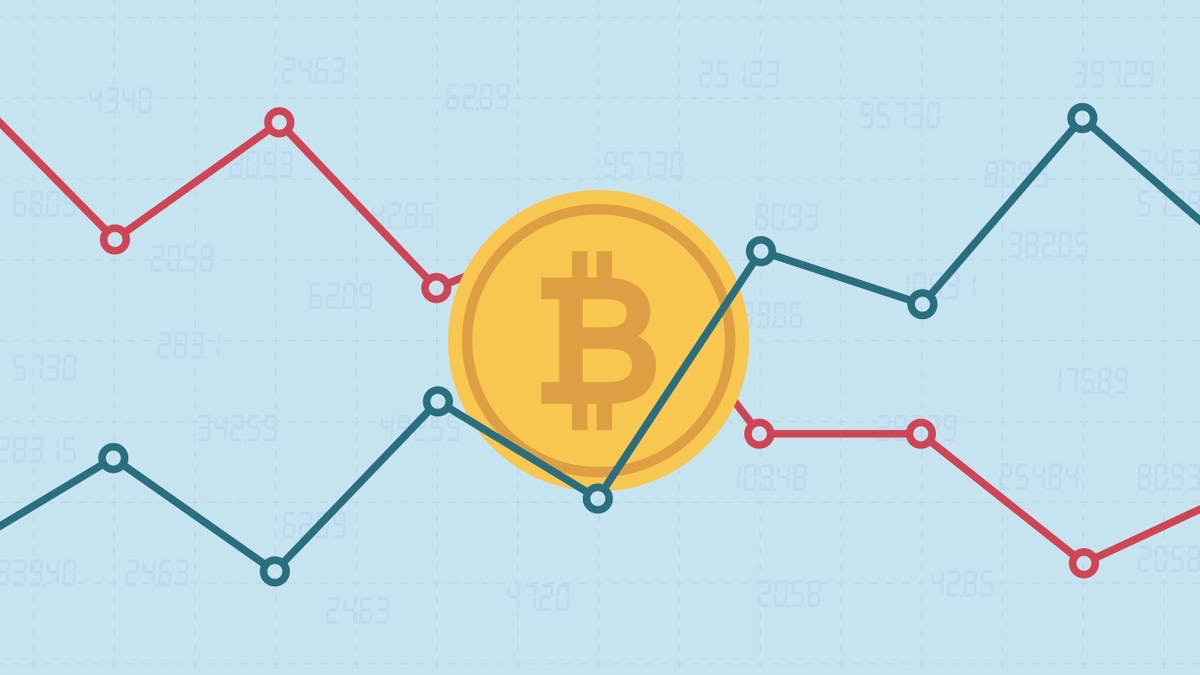 Bitcoin verliert in 24 Stunden ein Fünftel seines Werts