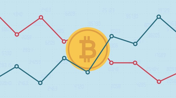 Bitcoin: Das kommt nach dem Crash