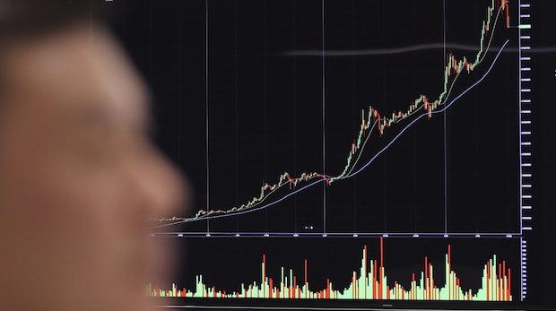 Bitcoin-Handel: Ex-Banker will Goldman Sachs für Kryptowährungen schaffen