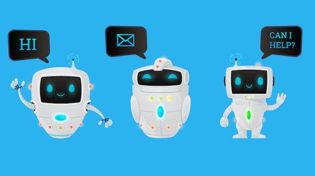 IT-Anwalt: Das müssen Unternehmen über Chatbots wissen