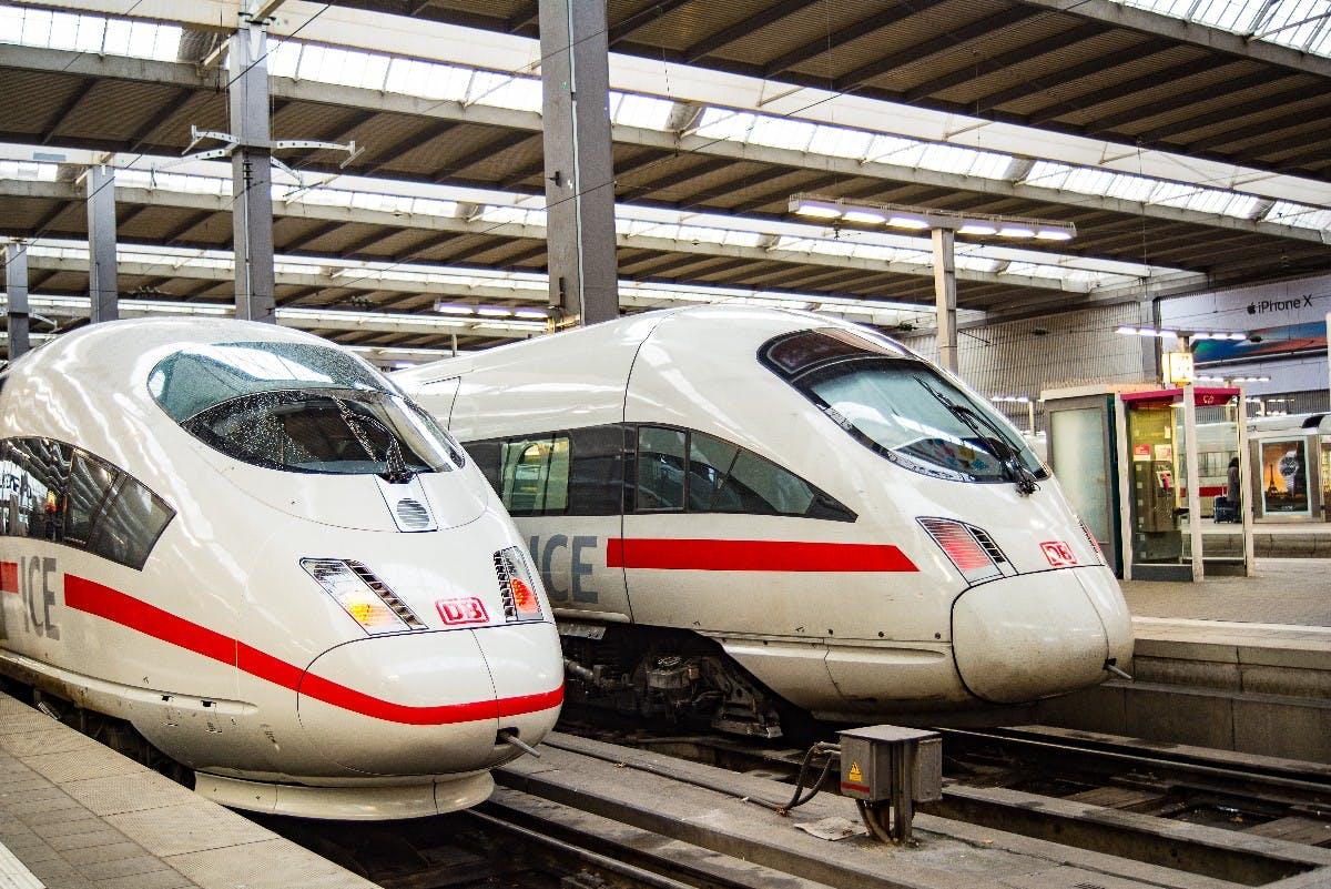 Deutsche Bahn macht das City-Ticket für fast alle Fernreisenden kostenlos