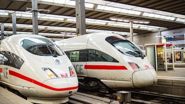 Bahn-Verspätung: Diese Startups holen dir dein Geld zurück